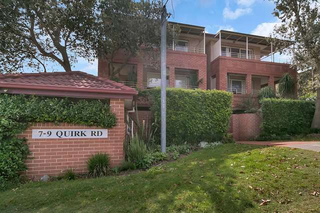 10/7-9 Quirk Road, Manly Vale NSW 2093