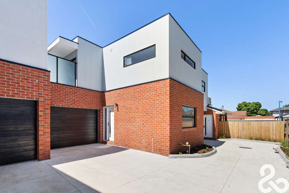 Second view of Homely townhouse listing, 25/85 Chapman Avenue, Glenroy VIC 3046