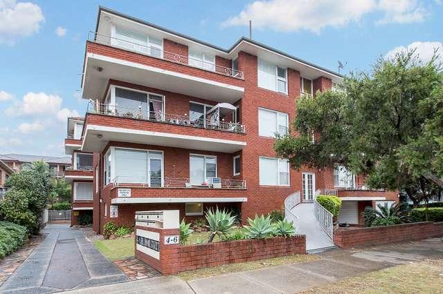 7/4-6 Sellwood Street, Brighton-le-sands NSW 2216