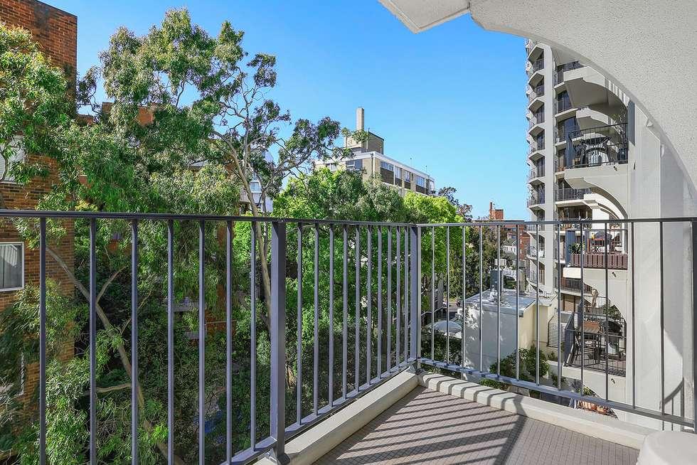 Second view of Homely apartment listing, C403/2 Elizabeth Bay Road, Elizabeth Bay NSW 2011