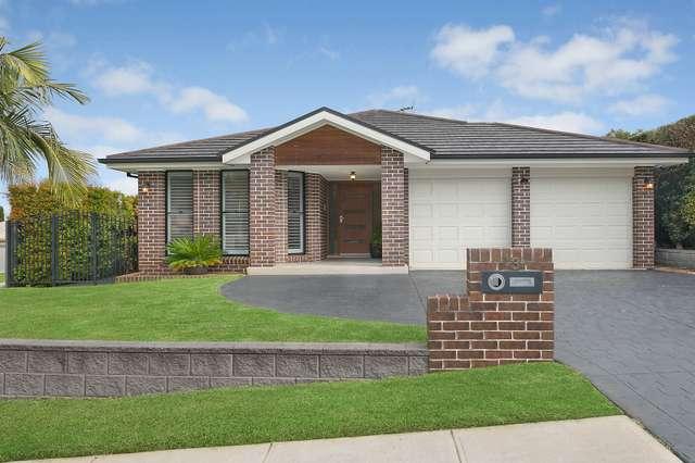 13 Heathfield Street, Kellyville Ridge NSW 2155