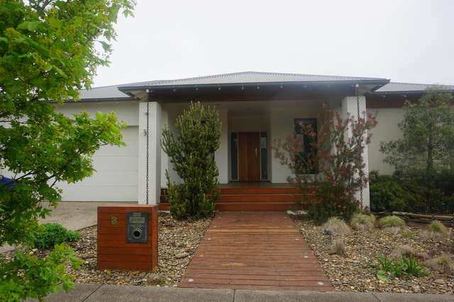3 Mount Vista Close, New Gisborne VIC 3438