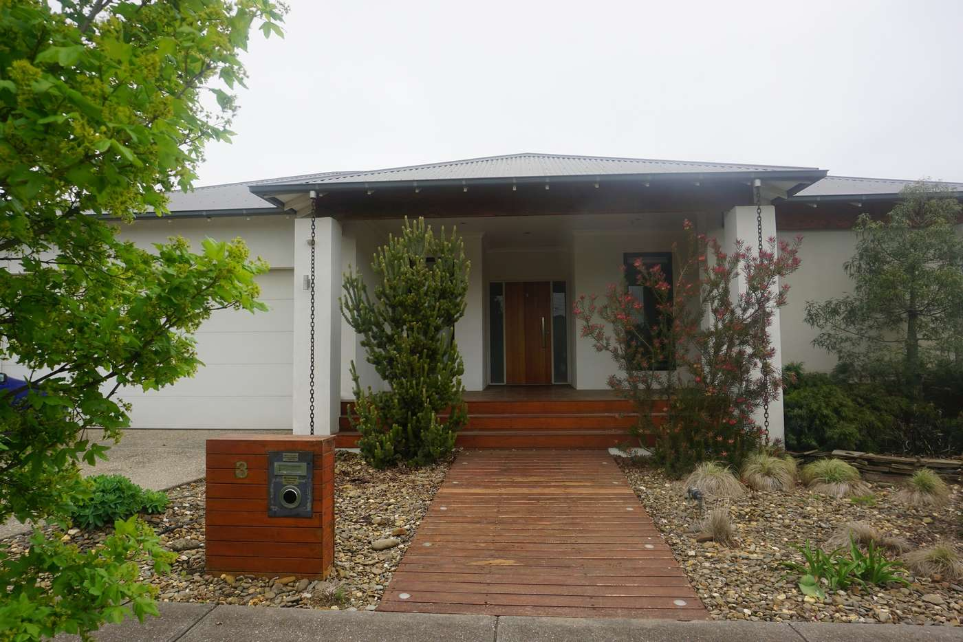 Main view of Homely house listing, 3 Mount Vista Close, New Gisborne VIC 3438