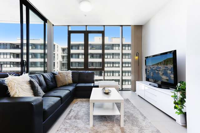506/1 Foreshore Boulevard, Woolooware NSW 2230