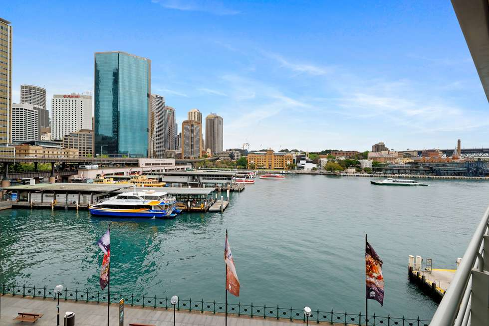 Fourth view of Homely apartment listing, 33/7 Macquarie Street, Sydney NSW 2000