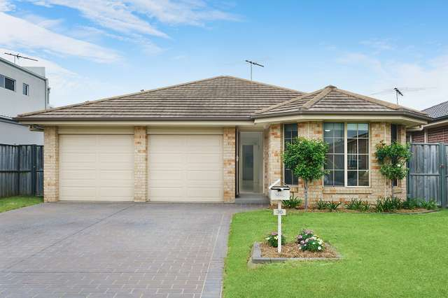 36 Shanke Crescent, Kings Langley NSW 2147