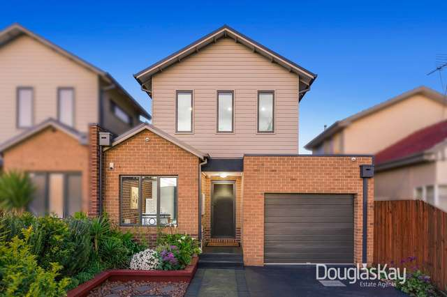 46 Cornwall Road, Sunshine VIC 3020