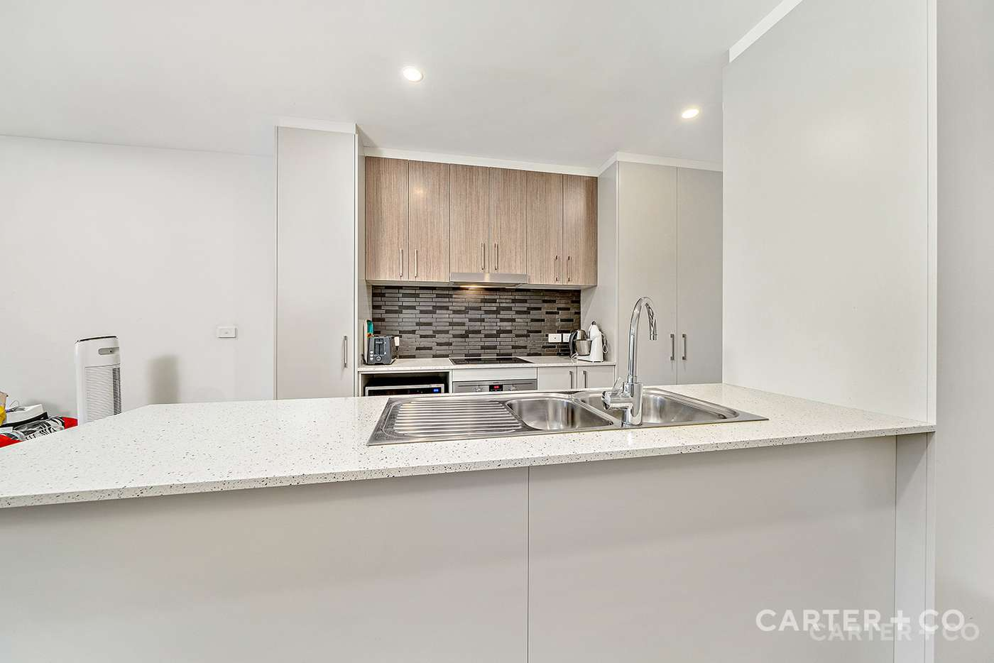 Main view of Homely apartment listing, 15/111 Canberra Avenue, Griffith ACT 2603
