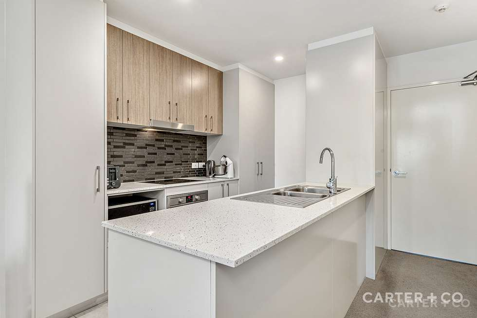 Fourth view of Homely apartment listing, 15/111 Canberra Avenue, Griffith ACT 2603