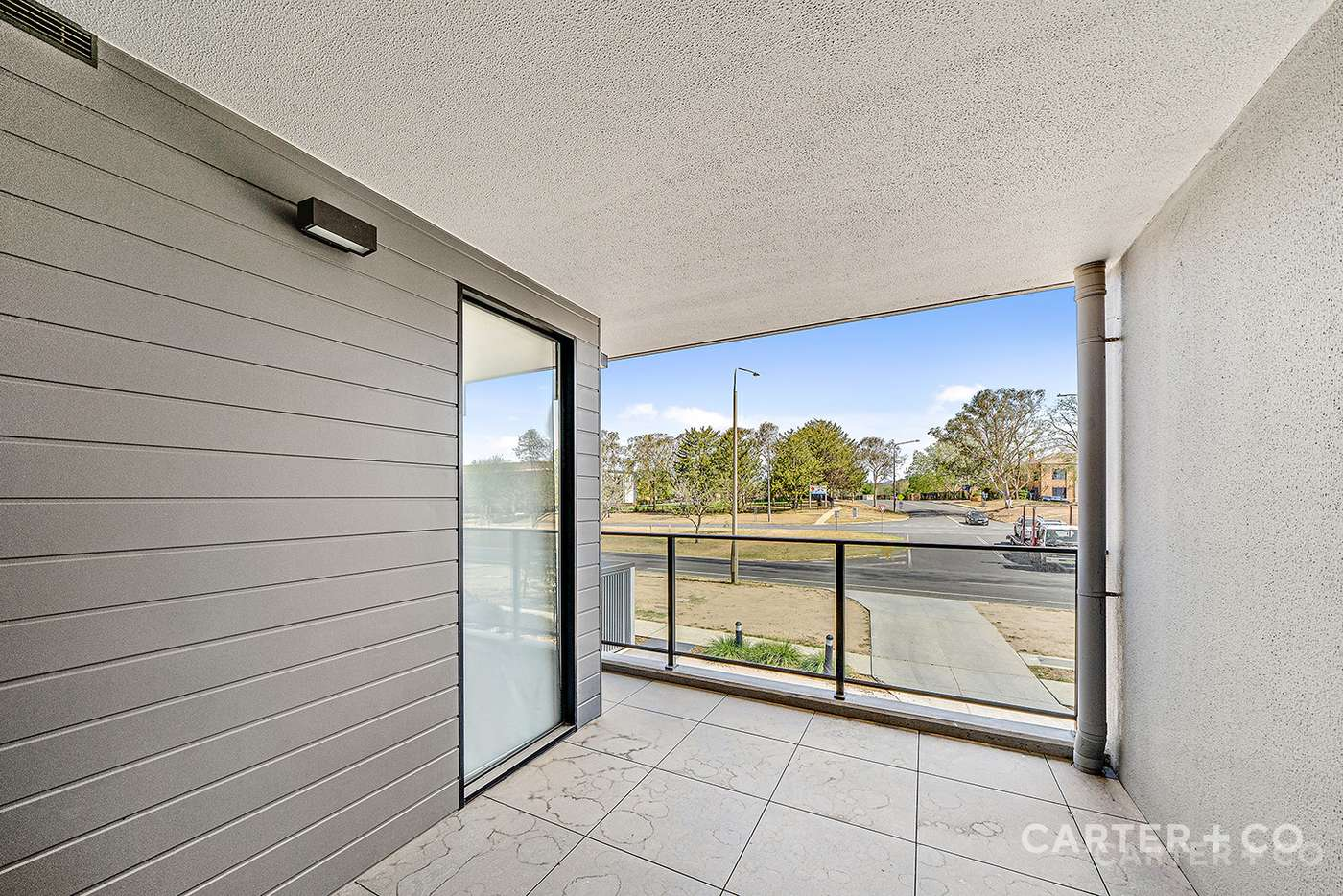 Sixth view of Homely apartment listing, 15/111 Canberra Avenue, Griffith ACT 2603