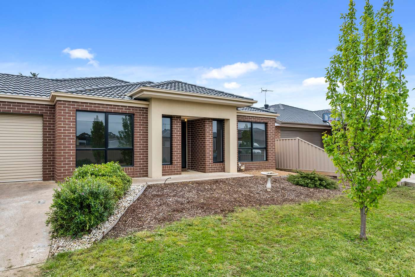 Main view of Homely house listing, 3 Fitch Court, Ballan VIC 3342