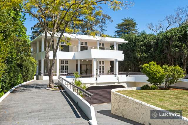 17B Billyard Avenue, Wahroonga NSW 2076