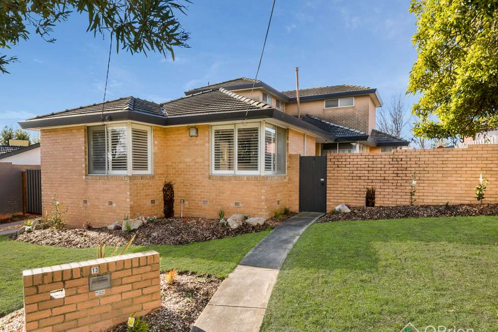 Second view of Homely house listing, 13 Hibiscus Avenue, Frankston VIC 3199