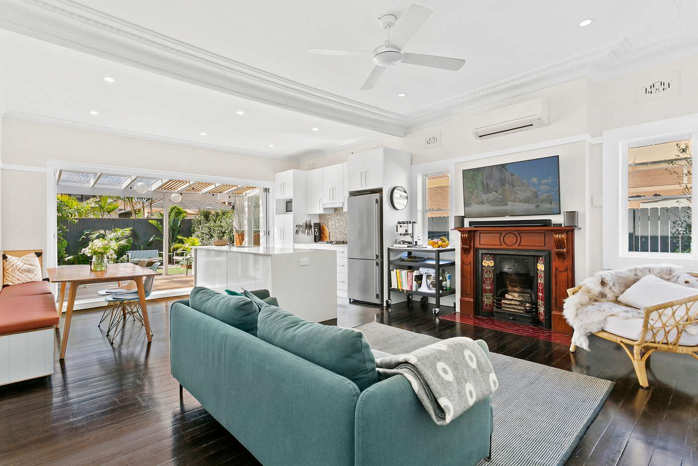 Fifth view of Homely house listing, 100 Gale Road, Maroubra NSW 2035