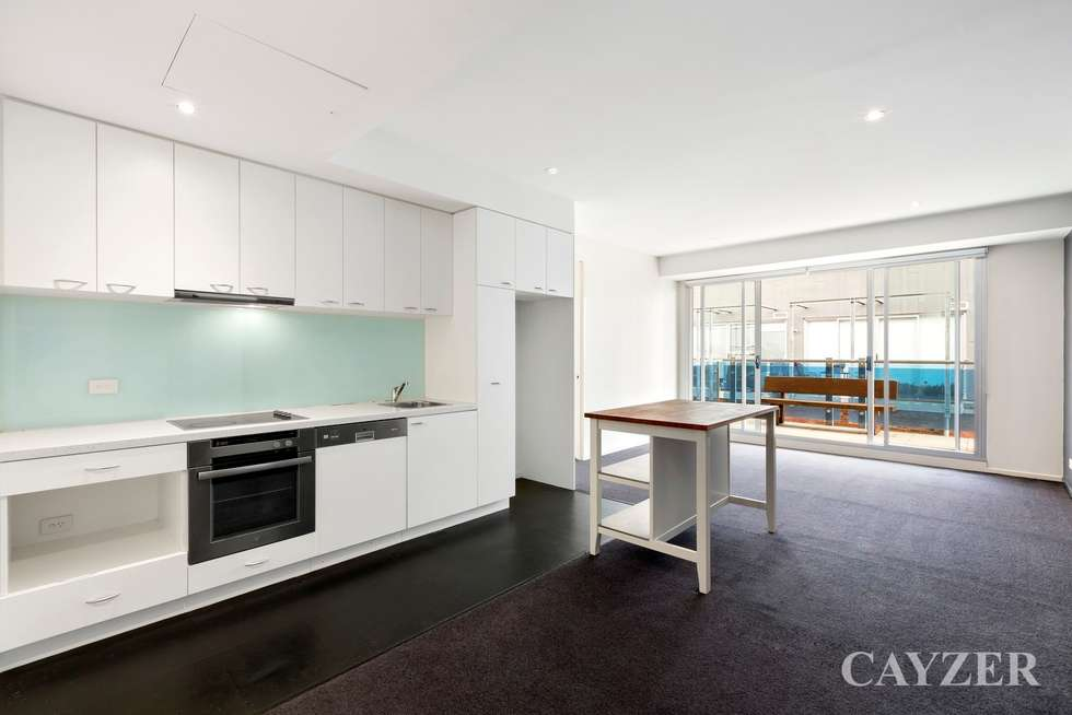Second view of Homely apartment listing, 304/52 Dow Street, Port Melbourne VIC 3207