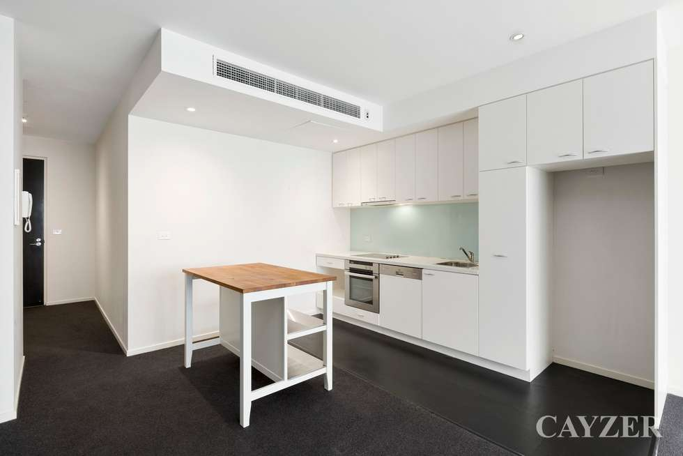Third view of Homely apartment listing, 304/52 Dow Street, Port Melbourne VIC 3207