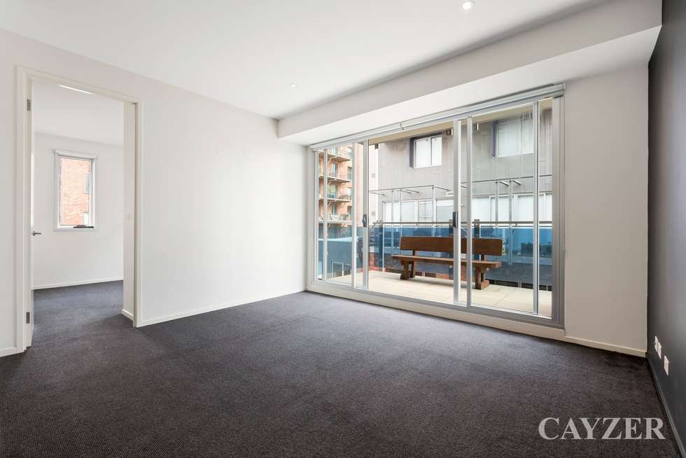 Fourth view of Homely apartment listing, 304/52 Dow Street, Port Melbourne VIC 3207