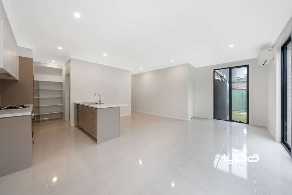 Third view of Homely townhouse listing, 2/110 Anderson Road, Sunbury VIC 3429