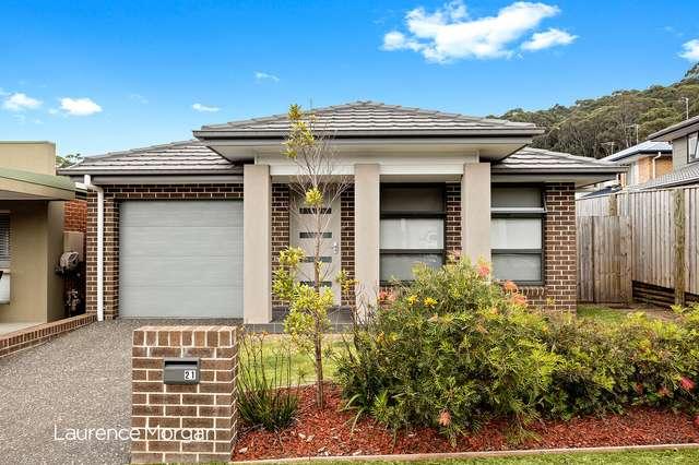 21 Wallbank Way, Bulli NSW 2516