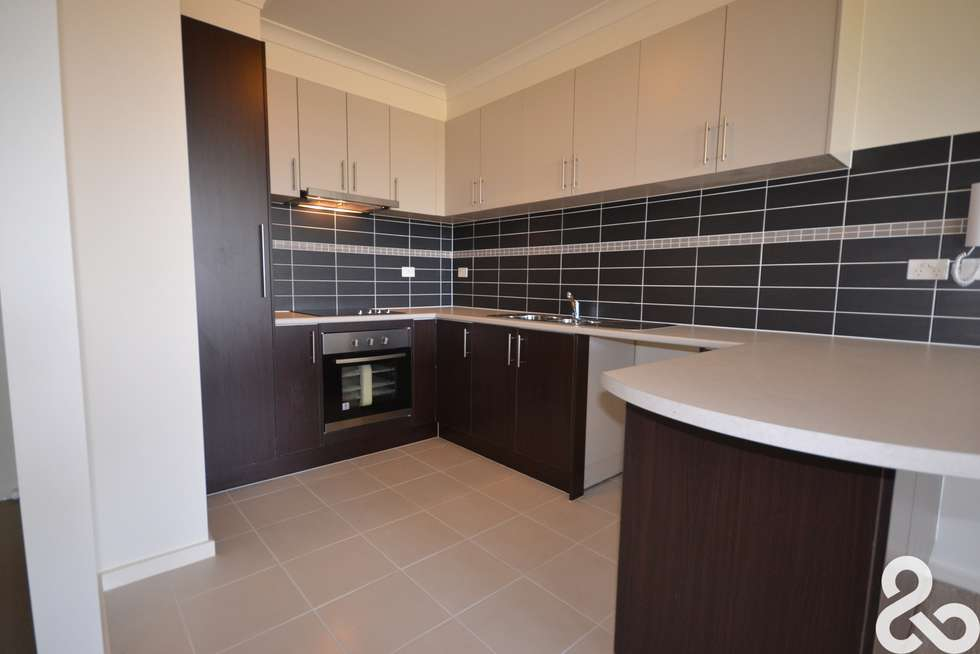 Second view of Homely apartment listing, 307A/41-43 Stockade Avenue, Coburg VIC 3058