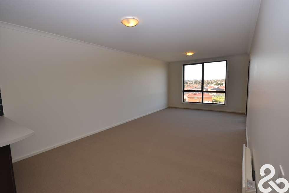 Fourth view of Homely apartment listing, 307A/41-43 Stockade Avenue, Coburg VIC 3058
