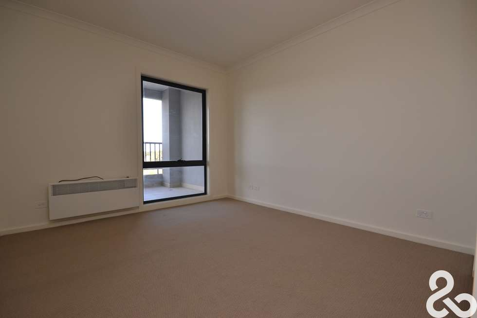 Fifth view of Homely apartment listing, 307A/41-43 Stockade Avenue, Coburg VIC 3058