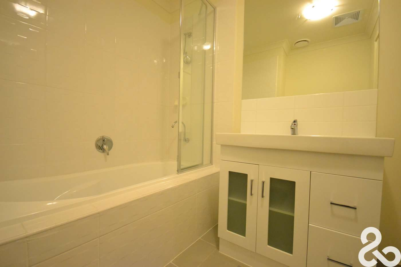 Sixth view of Homely apartment listing, 307A/41-43 Stockade Avenue, Coburg VIC 3058
