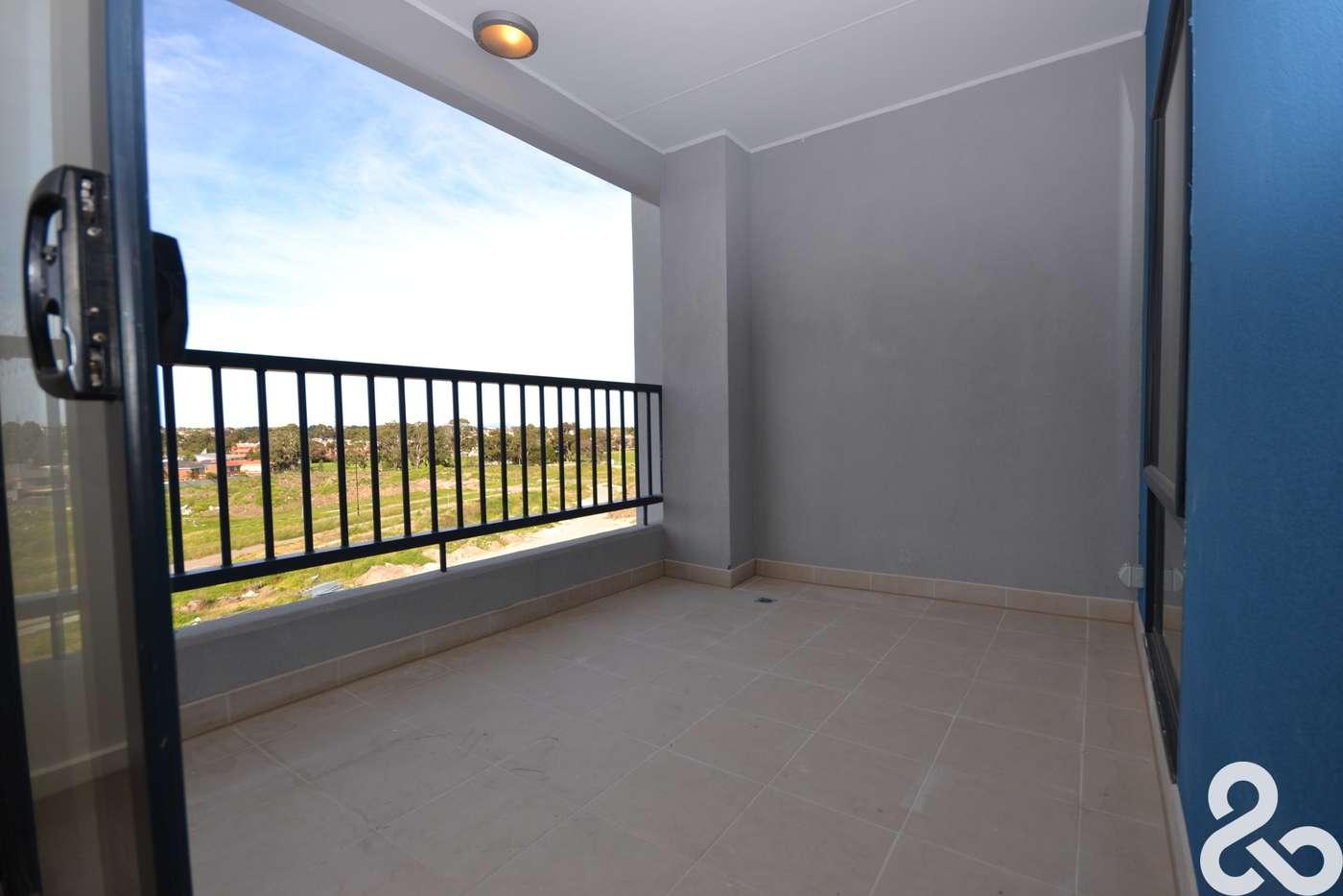 Seventh view of Homely apartment listing, 307A/41-43 Stockade Avenue, Coburg VIC 3058