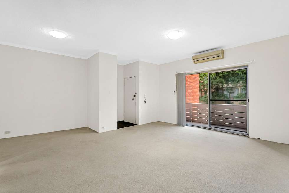 Second view of Homely apartment listing, 10/99-101 Alfred Street, Sans Souci NSW 2219