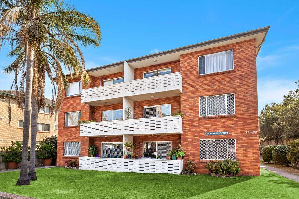 Fifth view of Homely apartment listing, 10/99-101 Alfred Street, Sans Souci NSW 2219