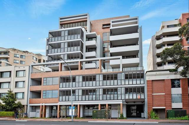 G14/117 Pacific Highway, Hornsby NSW 2077