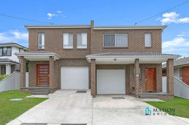 136B Park Road, Dundas NSW 2117