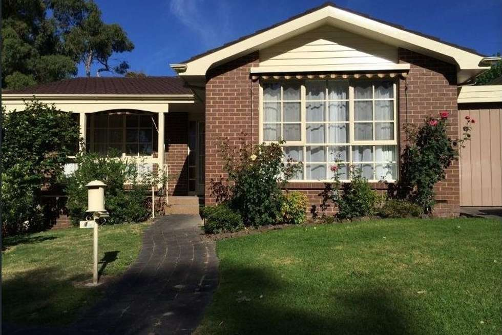 Second view of Homely unit listing, 4/13 Lindsay Avenue, Nunawading VIC 3131