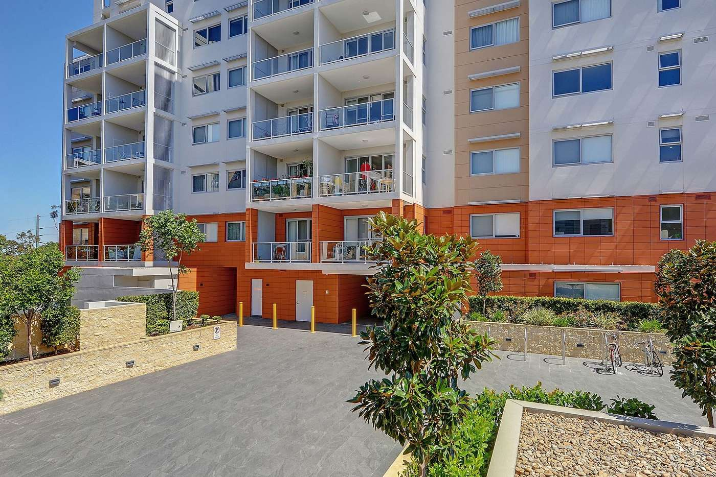 Main view of Homely apartment listing, 207/3 Pretoria Parade, Hornsby NSW 2077