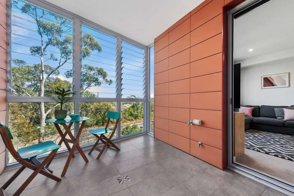 Second view of Homely apartment listing, 207/3 Pretoria Parade, Hornsby NSW 2077