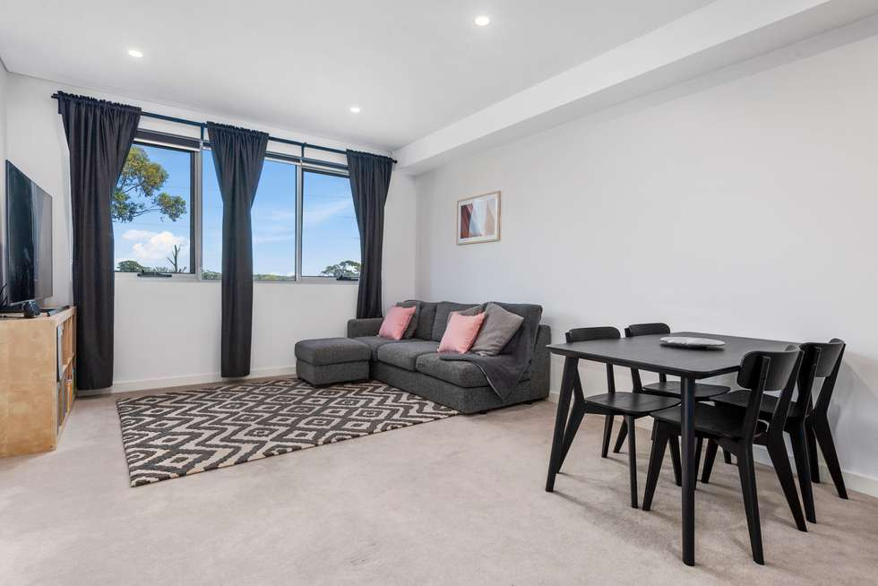 Fourth view of Homely apartment listing, 207/3 Pretoria Parade, Hornsby NSW 2077