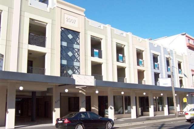 15/654-670 King Street, Erskineville NSW 2043