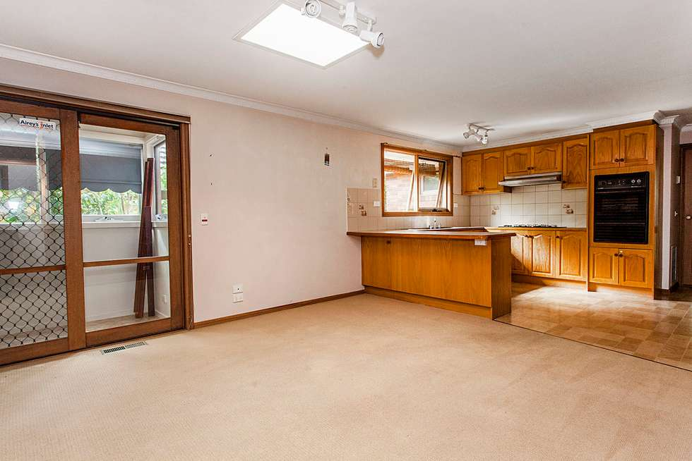 Second view of Homely unit listing, 1/35 Morden Court, Nunawading VIC 3131