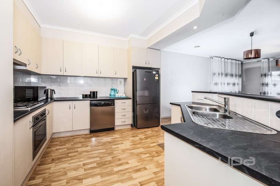 Second view of Homely house listing, 6 Hounslow Green, Caroline Springs VIC 3023