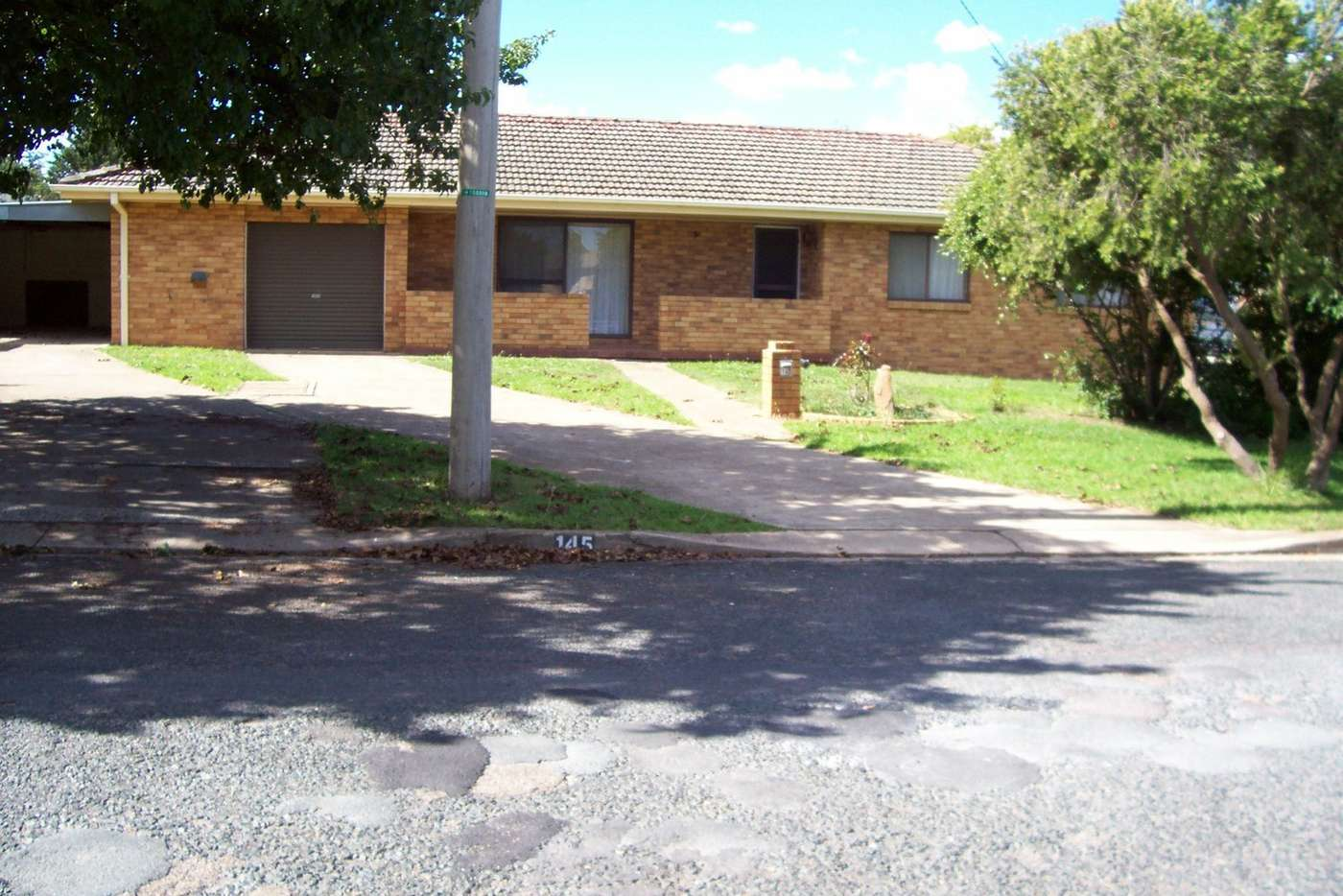 Second view of Homely house listing, 145 Mundy Street, Goulburn NSW 2580