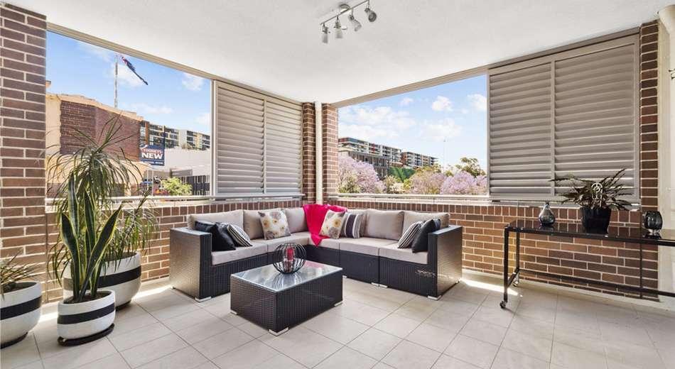 7/2A Edward Street, Ryde NSW 2112