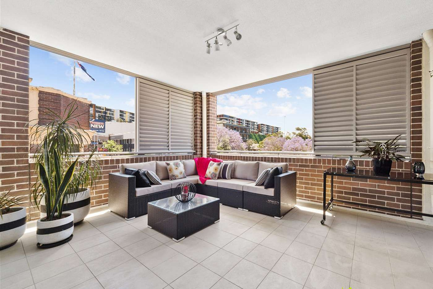 Main view of Homely apartment listing, 7/2A Edward Street, Ryde NSW 2112