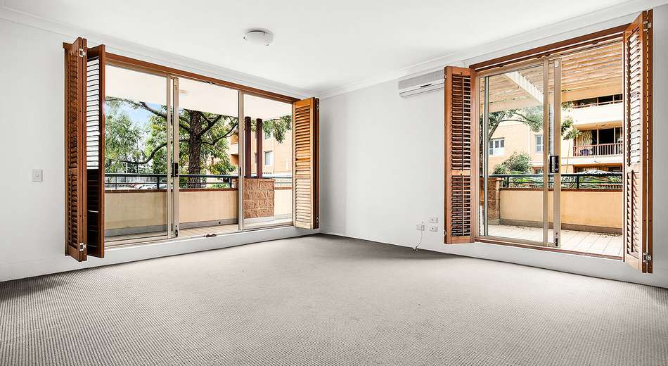 3i/19-21 George Street, North Strathfield NSW 2137