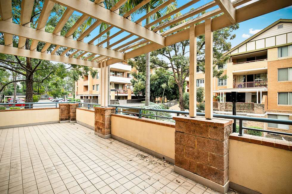 Fifth view of Homely unit listing, 3i/19-21 George Street, North Strathfield NSW 2137
