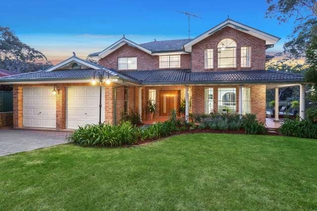 12 Glencoe Close, Berowra NSW 2081