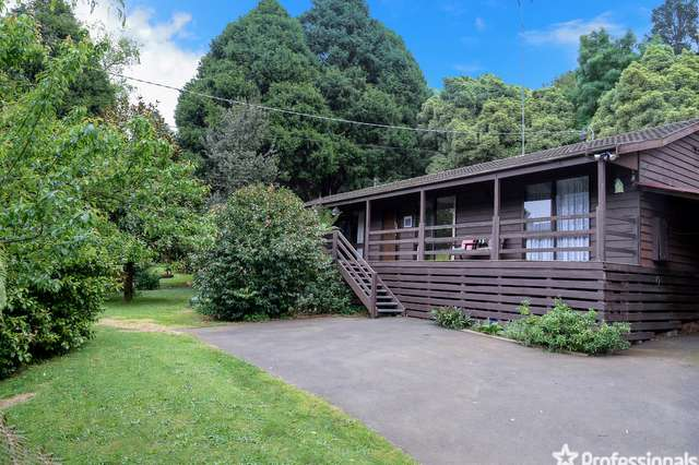 37 Woods Point Road, Warburton VIC 3799