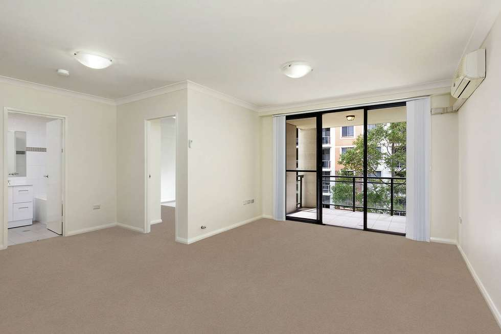 Second view of Homely unit listing, 405/3-11 Orara Street, Waitara NSW 2077