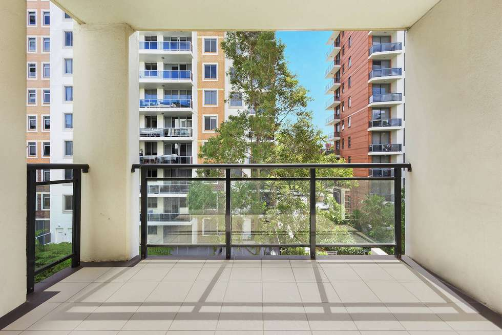 Third view of Homely unit listing, 405/3-11 Orara Street, Waitara NSW 2077