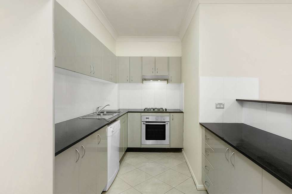 Fourth view of Homely unit listing, 405/3-11 Orara Street, Waitara NSW 2077