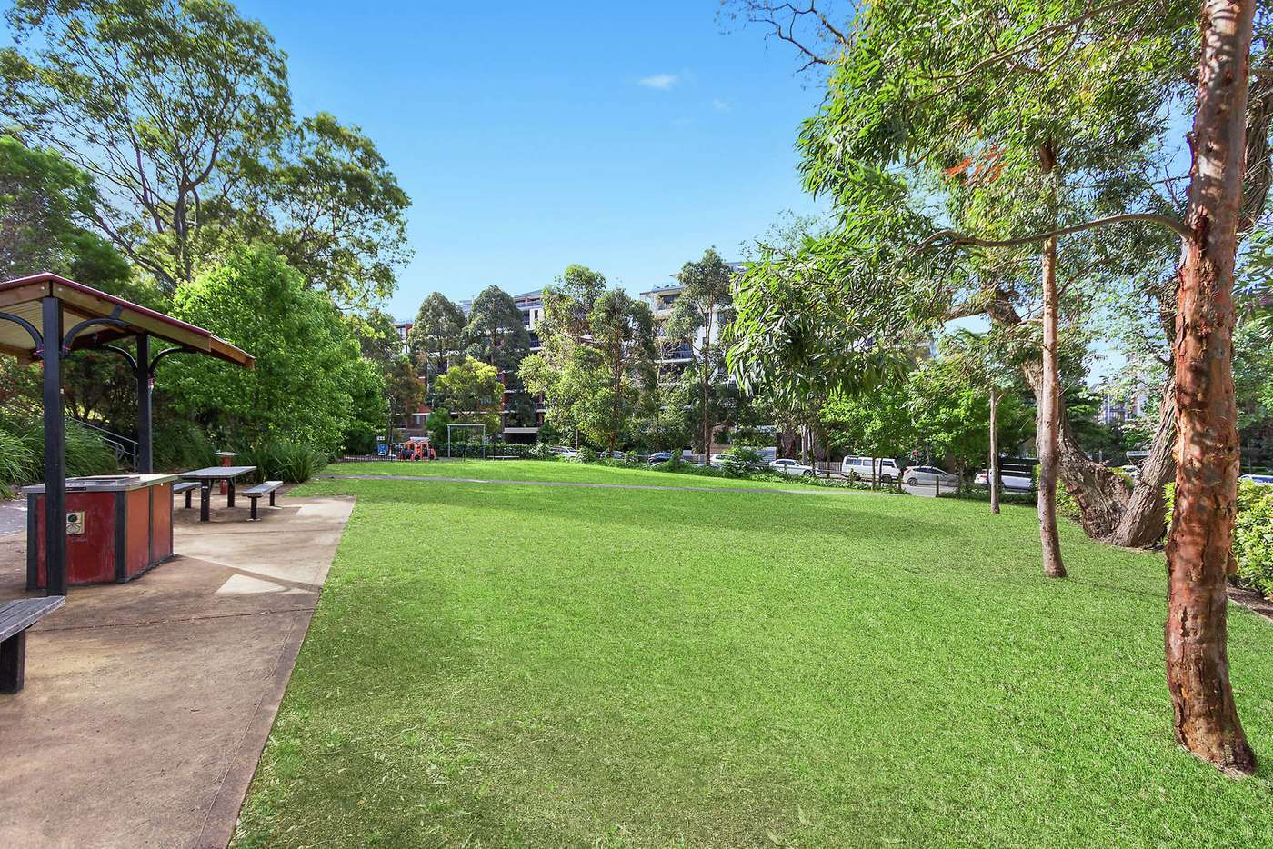 Seventh view of Homely unit listing, 405/3-11 Orara Street, Waitara NSW 2077